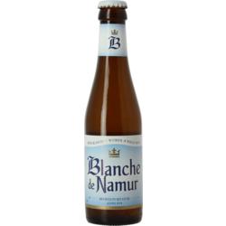 Flessen - Blanche de Namur