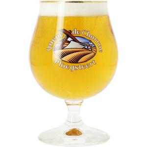 Glas à Bier Queue de Charrue - 25 cl