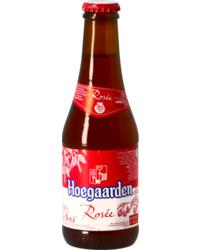 Botellas - Hoegaarden Rosée