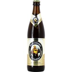 Bottiglie - Franziskaner Weissbier Naturtrüb