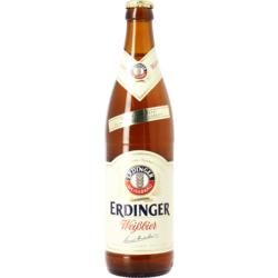 Flessen - Erdinger Weissbier
