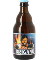 Bottled beer - Brigand