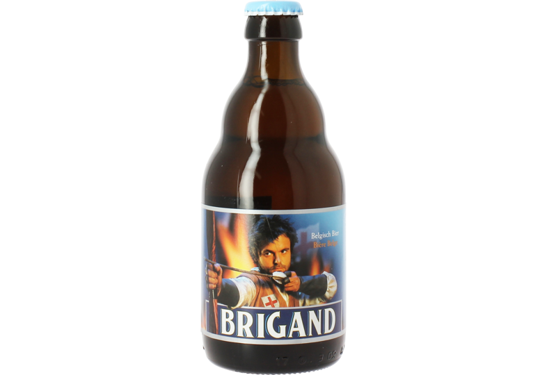Bouteilles - Brigand