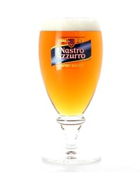 Biergläser - Glas Nastro Azzuro Export Quality - 20 cl