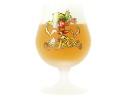 Verres à bière - Verre Cuvée des Trolls - 50 cl