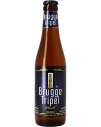 Bouteilles - Brugge triple