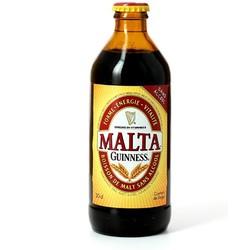 Bottiglie - Malta Guinness
