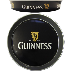 Tablett Guinness