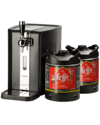 Beer dispensers - Party Pack PerfectDraft Leffe