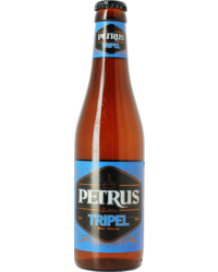 Botellas - Petrus triple