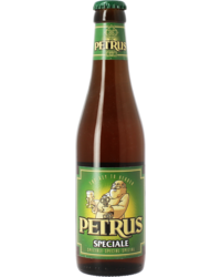Bottiglie - Petrus spéciale
