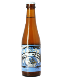 Bottiglie - Blanche Foudroyante