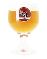 Biergläser - Glas Page 24 Triple - 25 cl
