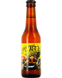 Bottled beer - Cuvée des trolls