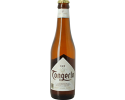 Bottled beer - Tongerlo double blonde