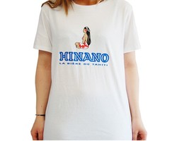 T-shirt - T Shirt Hinano - M