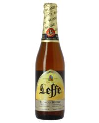 Bottiglie - Leffe blonde