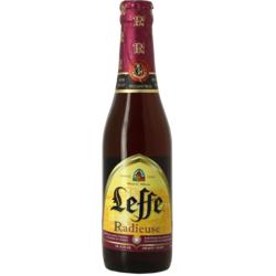 Flaskor - Leffe Radieuse