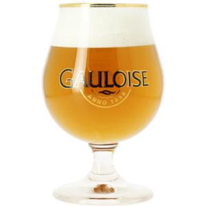 Glas Gauloise - 33 cl
