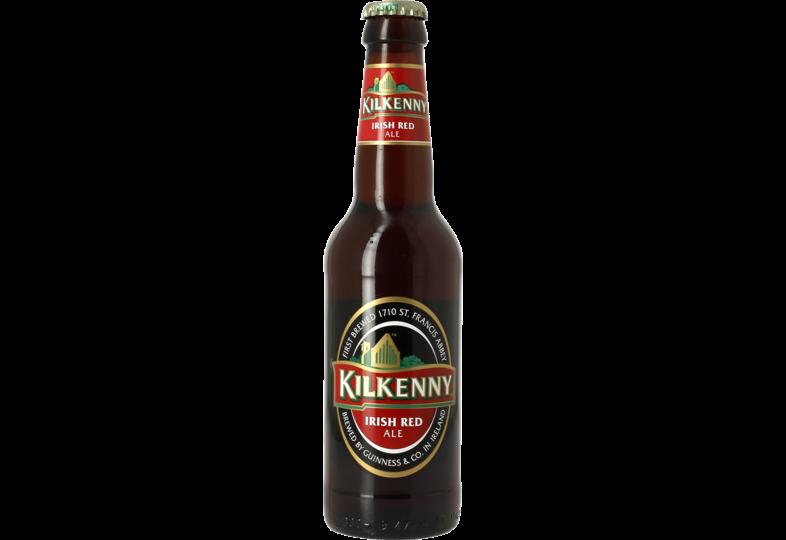Bottled beer - Kilkenny