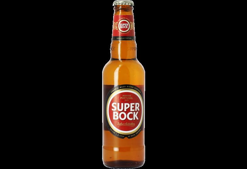 Bouteilles - Super Bock