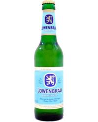 Botellas - Lowenbrau