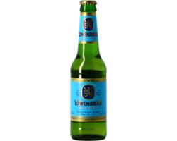 Bottled beer - Lowenbrau