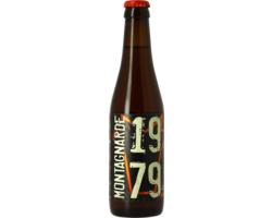 Bottiglie - Montagnarde Ambrée