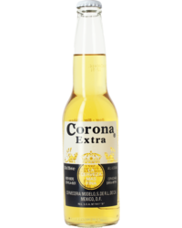 Bottled beer - Corona Extra
