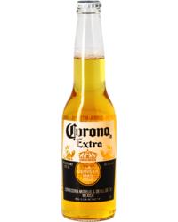 Botellas - Corona Extra