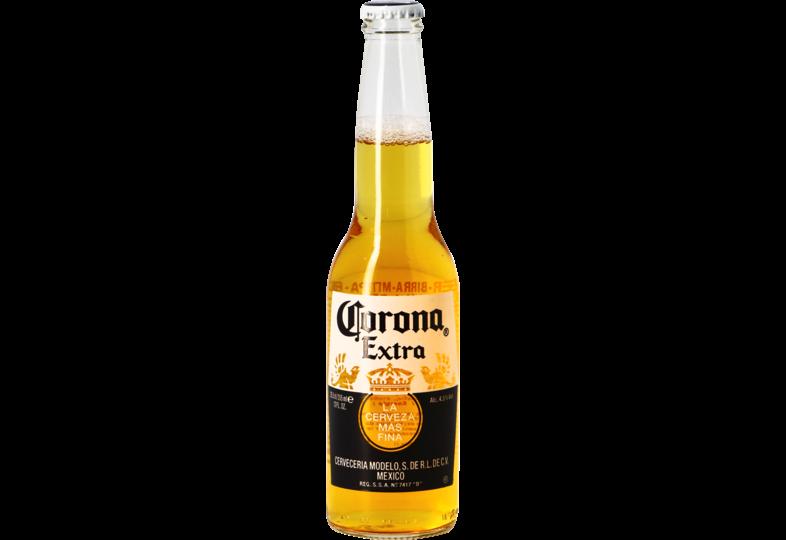 Bottled beer - Corona Extra