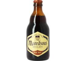 Bottiglie - Maredsous Brune 8
