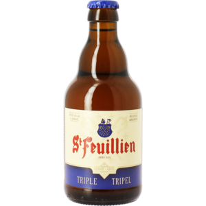 Saint Feuillien Tripel