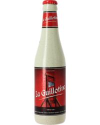 Bottled beer - Guillotine (la)
