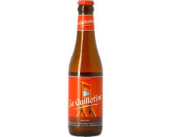 Bouteilles - La Guillotine