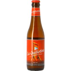 Flessen -  La Guillotine