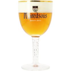 Bicchieri - Maredsous  Bicchiere Calice
