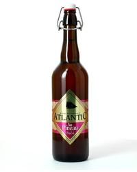 Bottled beer - Atlantic au pineau