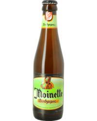 Flaschen Bier - Moinette Biologique