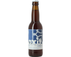 Bottled beer - Oxit de Noël