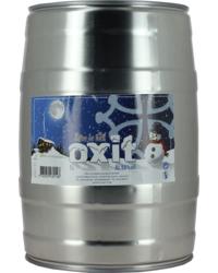 Fässer - Fass 5L Oxit de Noël