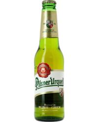 Flessen - Pilsner Urquell