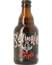 Botellas - Saint Glinglin Triple 9°