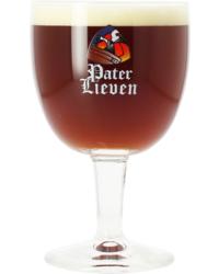Biergläser - Glas Pater Lieven - 33 cl