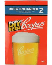 Additifs de brassage - Brew Enhancer 2 Coopers