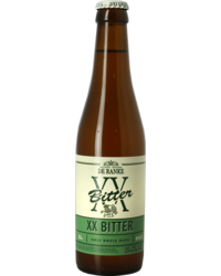 Botellas - XX Bitter