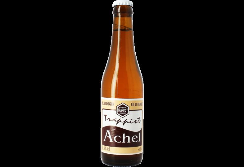 Bouteilles - Achel Blonde