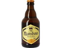 Bottiglie - Maredsous 6 Blonde