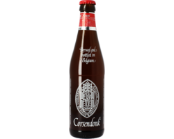 Bottled beer - Corsendonk Rousse