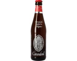 Bouteilles - Corsendonk Rousse